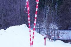 """Installation """"It is like it is"""" - von Dennis Josef Meseg - Standort Winterberg"""