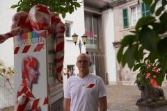 Königsfarben Königssommer 2020 in Königswinter - mit Dennis Josef Meseg