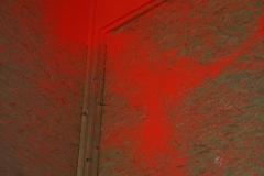 """Installation """"Raum einnehmen I – Raum nehmen / Raum geben"""" - von Dennis Josef Meseg"""