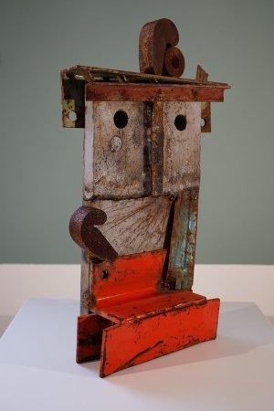 Produktname - Stahl ca. 20kg - von Dennis Josef Meseg