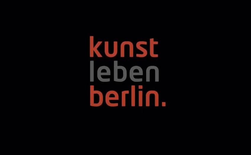 Logo Kunstleben Berlin
