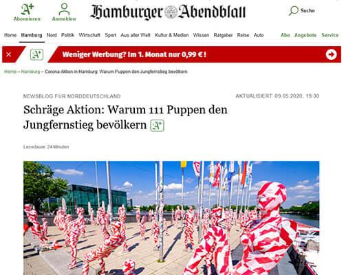 Abendblatt Hamburg