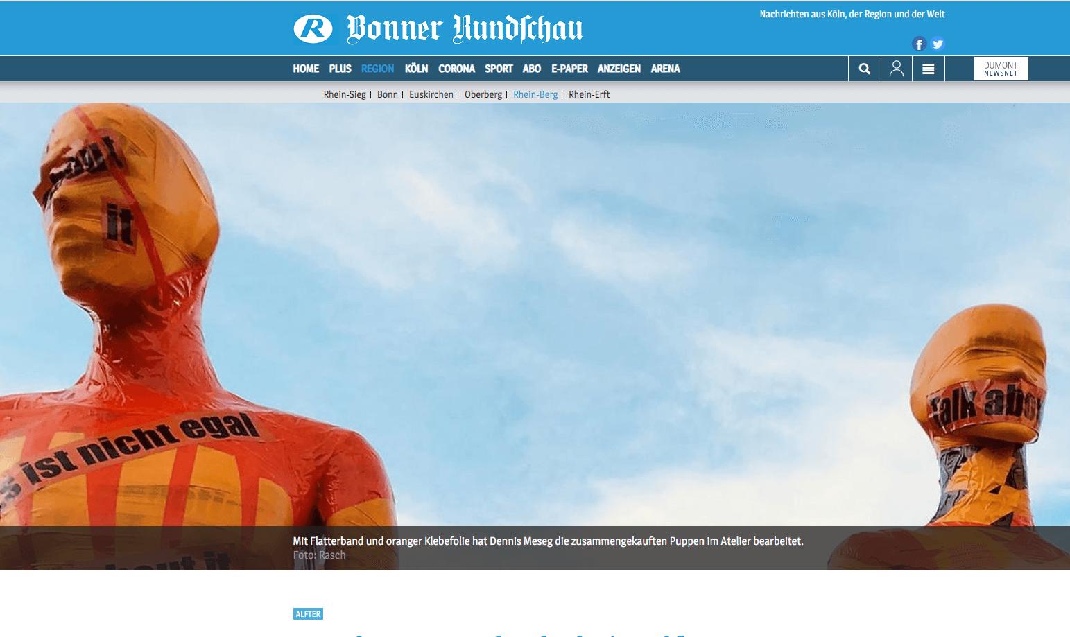 Bonner Rundschau