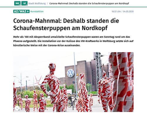 Wolfsburger Allgemeine