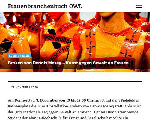 frauenbranchenbuch owl