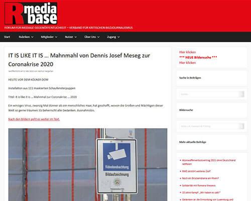 R Mediabase