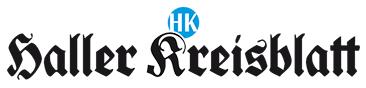 haller kreisblatt Logo