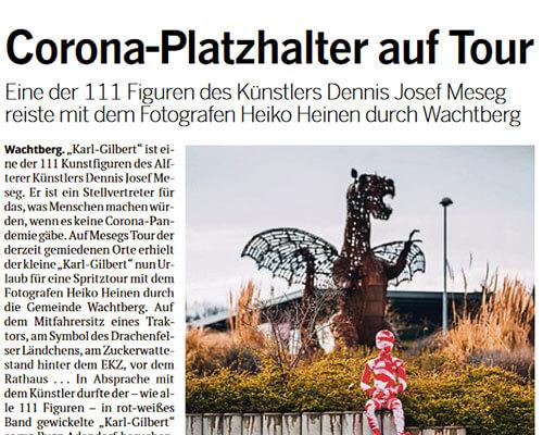 Rhein-Sieg-Kreis Zeitung