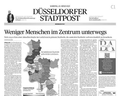Rheinische Post Düsseldorf