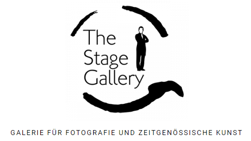 Logo The Stage Gallery Cologne