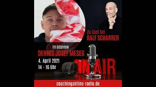 dennis meseg coaching radio airline