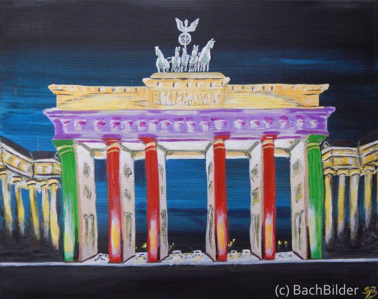 Silke Bach Bilder Berlin